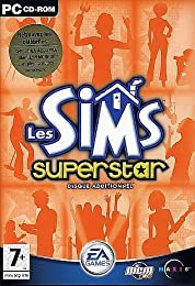 Les Sims 1 : Superstar