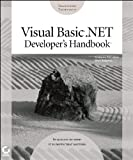 img - for Visual Basic .NET Developer's Handbook book / textbook / text book