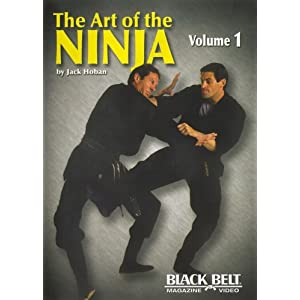 Art of the Ninja, Vol. 1 movie