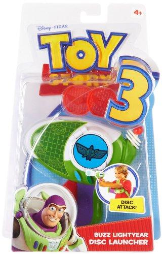 Disney / Pixar Toy Story 3 Space Ranger Gear Disc Launcher
