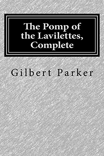 The Pomp of the Lavilettes, Complete, Buch
