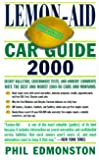 Lemon-Aid Car Guide