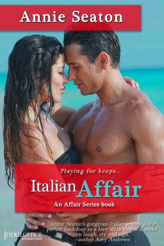 Italian Affair: An Affair Series Book (Entangled Indulgence)