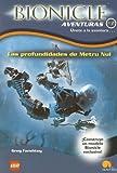 Las profundidades de Metru Nui/The Darkness Below (Bionicle Aventuras) (Spanish Edition)