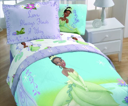 An Excellent Princess And The Frog Bedding Set Princess And The Frog Sheets