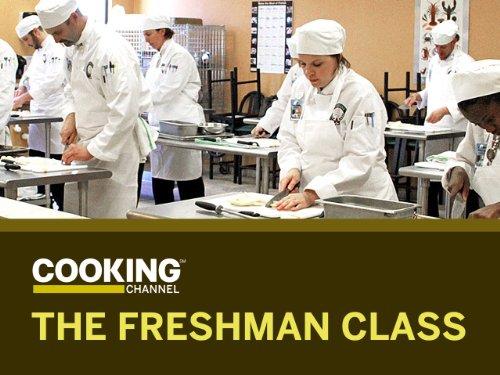 The Freshman Class Season 1