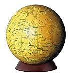 3D球体パズル 240ピース 金星儀 -THE VENUS-【光るパズル】 (直径約15.2cm)