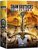 Shaw Brothers Collection 2 [DVD] [Region 1] [US Import] [NTSC]