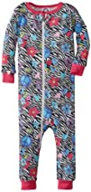Gerber Baby-Girls Infant 1 Piece Cott…