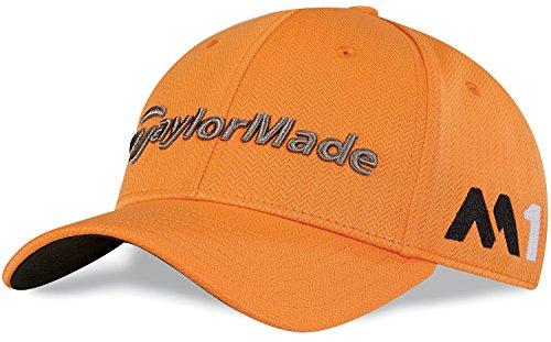 taylormade-2016-m1-tour-radar-cap-orange