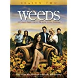 Weeds: Season Two ~ Mary-Louise Parker
