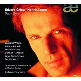 Grieg: Peer Gynt (Version fran�aise)