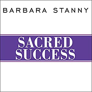 Sacred Success | Livre audio