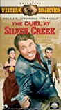 Duel at Silver Creek [VHS]