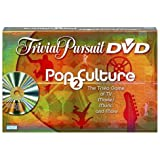 Trivial Pursuit - Dvd Pop Culture 2Nd Edition