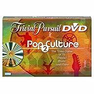 Trivial Pursuit – Dvd Pop Culture 2Nd Edition