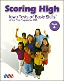 img - for Scoring High Student Edition, Grade 4 book / textbook / text book