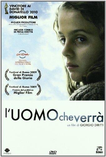 The Man Who Will Come ( L'uomo Che Verra ) [ Non-Usa Format, Pal, Reg.2 Import - Italy ]