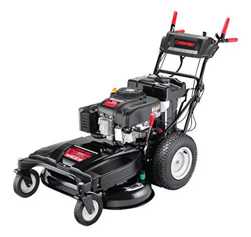troy-bilt-wc33-420cc-33-inch-wide-cut-rwd-lawn-mower-with-electric-start