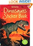 Dinosaurs (Spotter's Sticker Book)