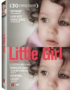 "Little Girl (""La Pivellina"")"