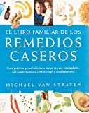 img - for El libro familiar de los remedios caseros (Spanish Edition) book / textbook / text book