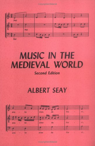 Music in the Medieval World