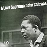 Coltrane, John A Love Supreme Mainstream Jazz