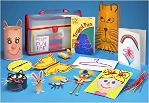 Wikki Stix Tons of Fun