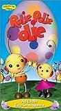 Rolie Polie Olie - Easter Egg-Stravaganza [VHS]