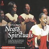 echange, troc The Moses Hogan Singers - La Magie Des Plus Beaux Negro Spiritals