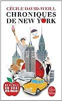 Chroniques de New-York