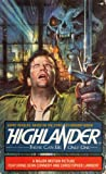 Highlander: The Original Novel of the Classic Motion Picture