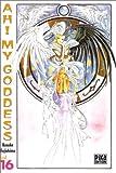 echange, troc Kosuke Fujishima - Ah ! My Goddess, tome 16