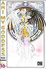 Ah ! My Goddess, tome 16 par Kosuke Fujishima