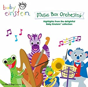 Music Box Orch
