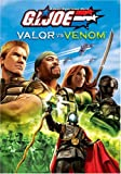 G.I. Joe:Valor Vs. Venom