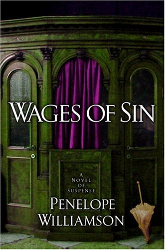 Wages of Sin (Williamson, Penelope), Penelope Williamson