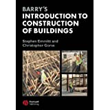 Barry's Introduction to Construction of Buildingsby Stephen Emmitt