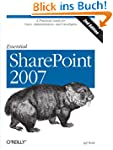 Essential SharePoint: A Practical Gui...