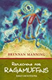 Reflections For Ragamuffins (0281055483) by Manning, Brennan
