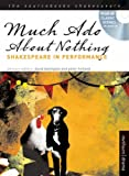 William Shakespeare Much Ado About Nothing: Shakespeare in Performance (Sourcebooks Shakespeare)