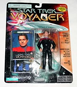 Star Trek Voyager - Commander Chakotay, First Officer
