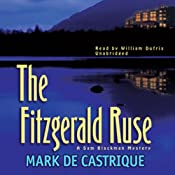 The Fitzgerald Ruse: A Sam Blackman Mystery | [Mark de Castrique]