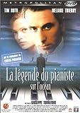 echange, troc La Légende du pianiste sur l'océan