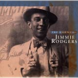 Essential Jimmie Rodgers ~ Jimmie Rodgers