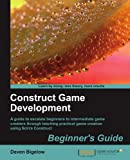 Construct Game Development Beginner's Guide