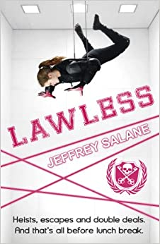 Lawless: Amazon.co.uk: Jeffrey Salane: 9781848123212: Books