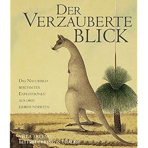 eBook Cover für  Der verzauberte Blick Das Naturbild ber xFC hmter Expeditionen aus drei Jahrhunderten