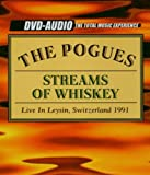 Pogues Streams Of Whiskey - Live In Letsin 1991 [DVD AUDIO]
